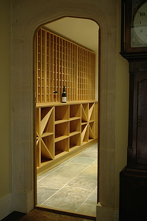 The Bristol Wine Rack Company